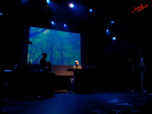 Zeit für eine Ballade - Marek und Danusz - Popolski Show in Boppard /Foto: Stefan Schmidt