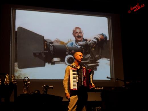 Kameramann Marek - Popolski Show in Boppard /Foto: Stefan Schmidt