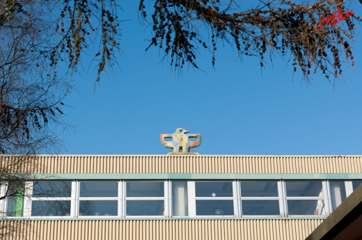 School's out - Obenauf