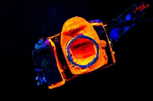 Nikon Neon - Prototyp der niemals zur Serienreife gelangen wird ;-) :metabolon