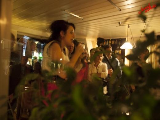 or2 im Descanso - Mucher Musik Nacht 07.09.2012 /Foto: Stefan Schmidt
