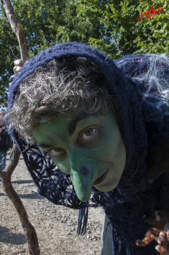 Hexen(schnapp)schuss