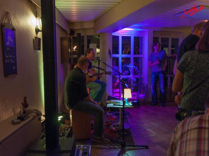 Mucher Musik Nach 2013
