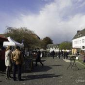 Heisterbacher Frühlingsmarkt